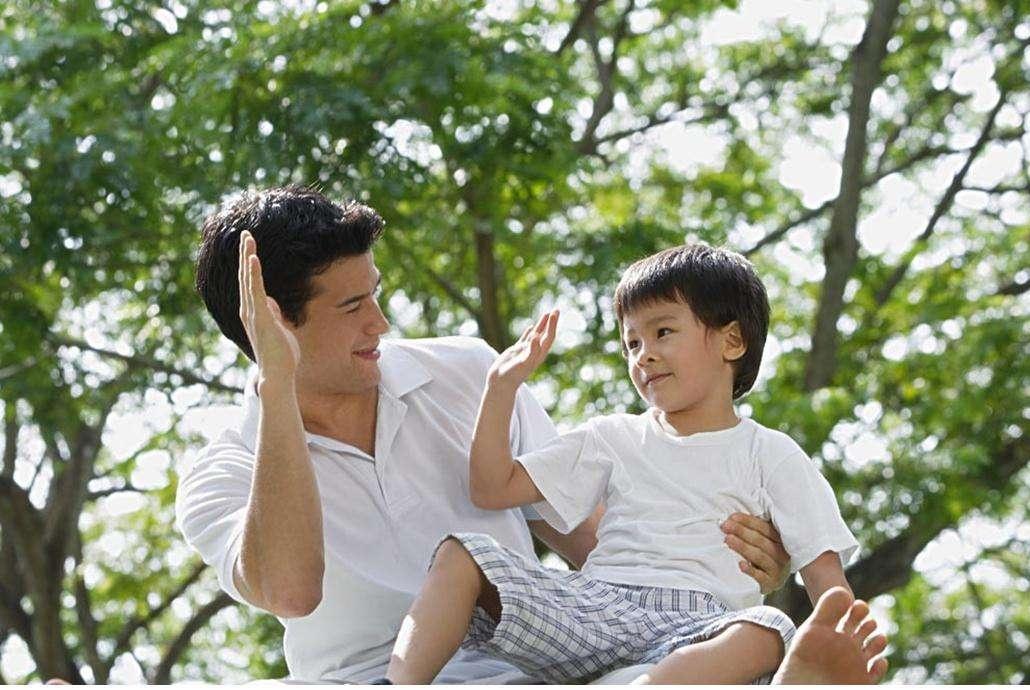 宝宝被欺负了,家长到底该介入吗?遵守这10个原则,让你轻松应对