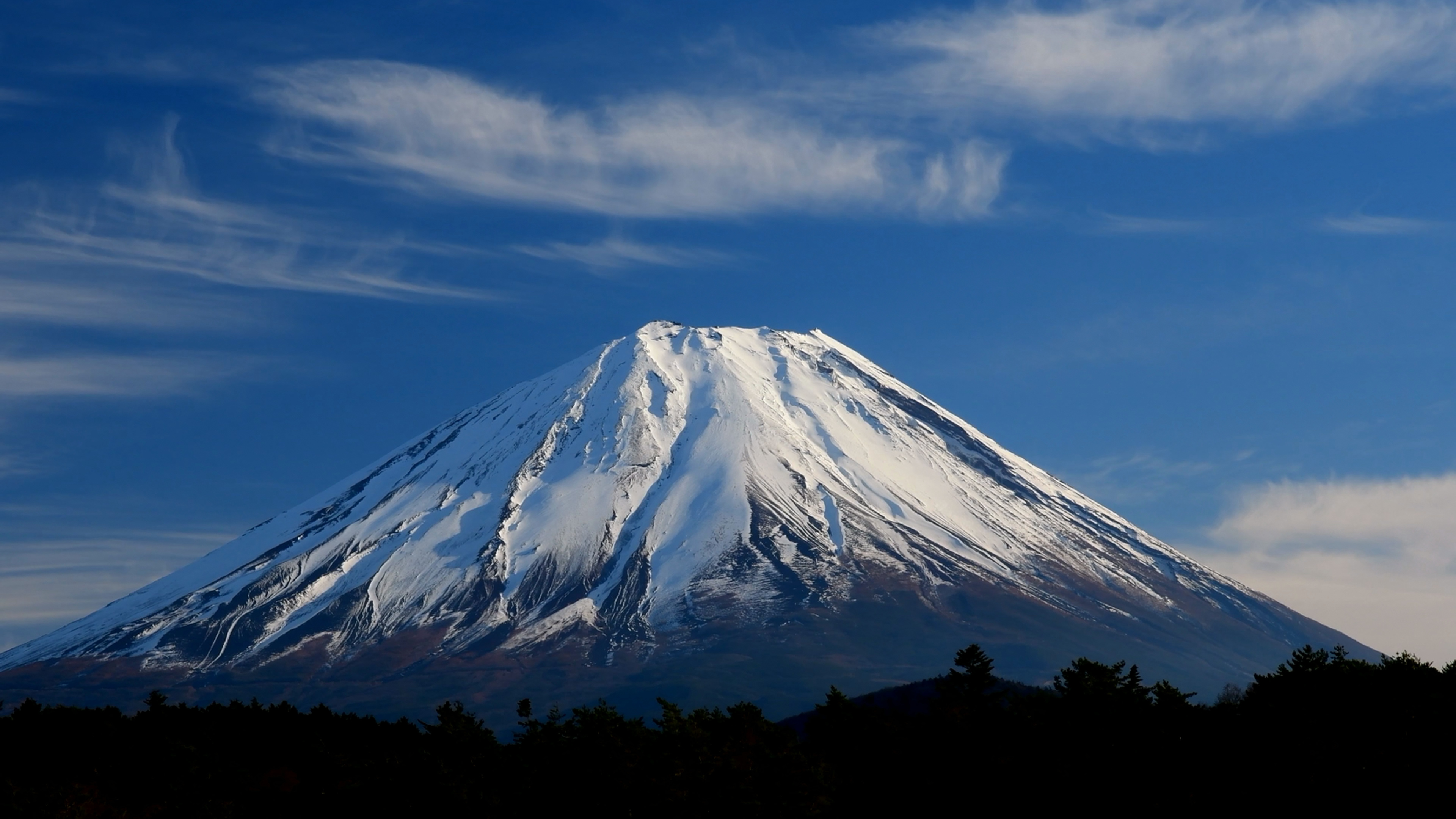 美丽风景|富士山