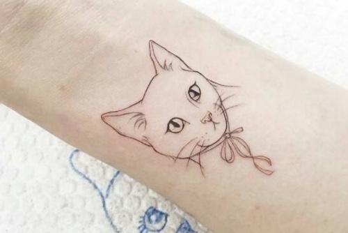 十二星座专属手腕纹身,狮子座的最酷炫,摩羯座的最有食欲