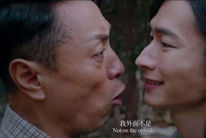 凭演跨性别人士出位!53岁实力男星首次获提名香港影帝:很神奇