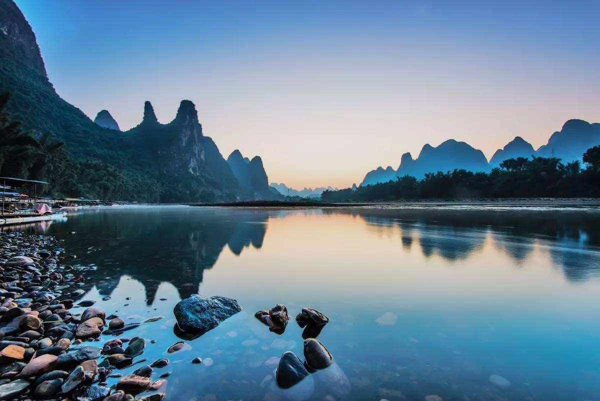 广西旅游必去的六大旅游景点,错过就太可惜了!