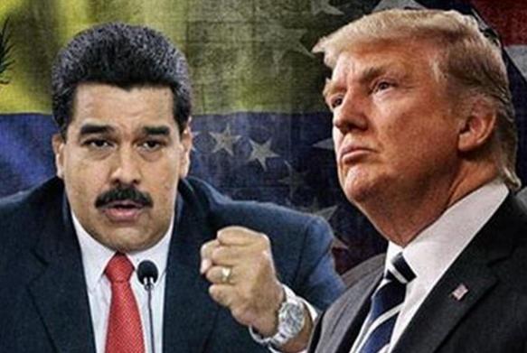 美国搞乱委内瑞拉不得人心:联合国实在看不下去了,刚发出警告