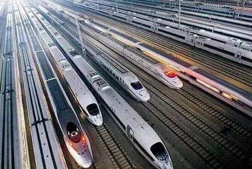 """国内最""""郁闷""""的城市:给自己修了条高铁,却方便了其他城市!"""