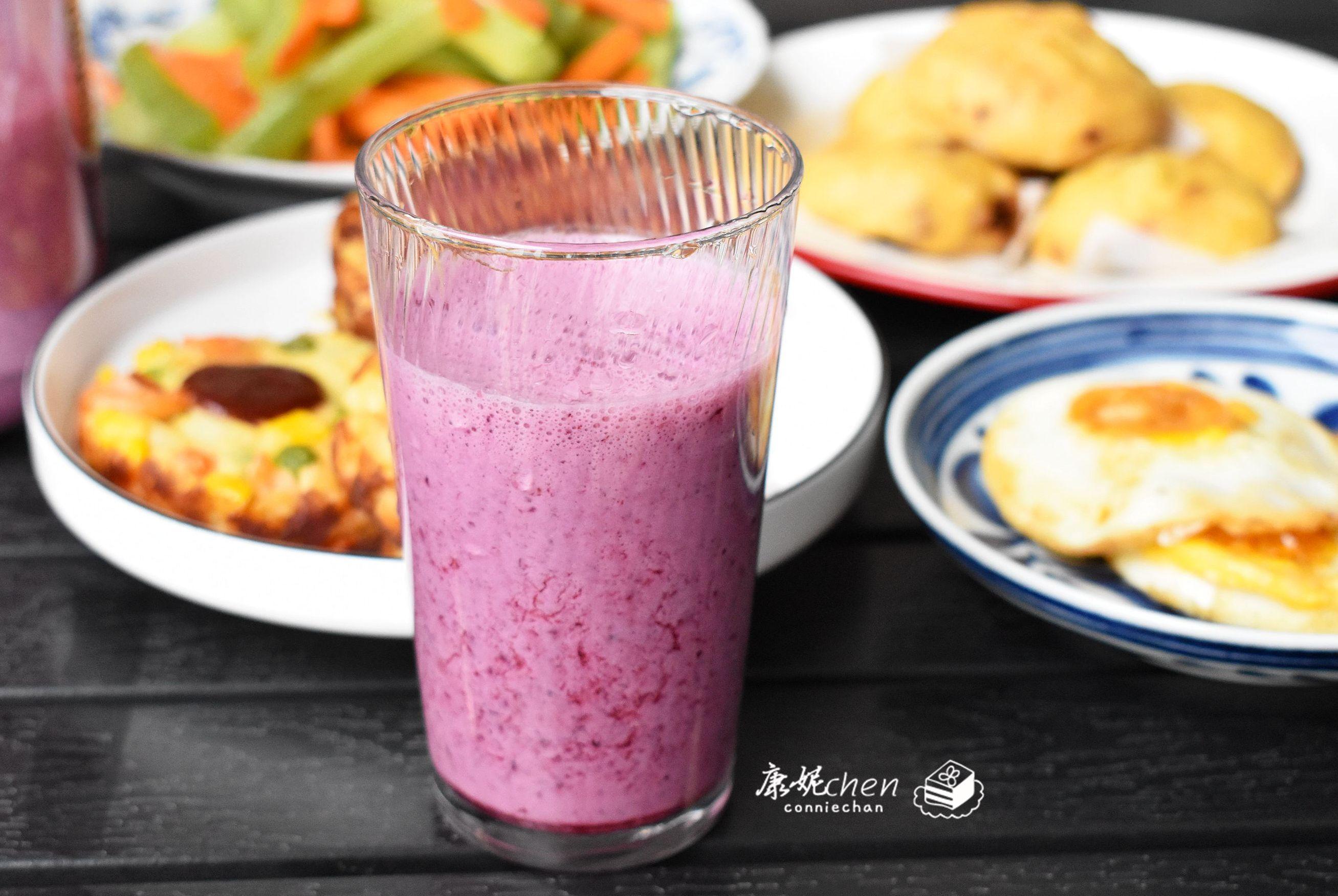 6款早餐饮品营养又好喝,做法简单,1分钟学会,为家人健康做起来