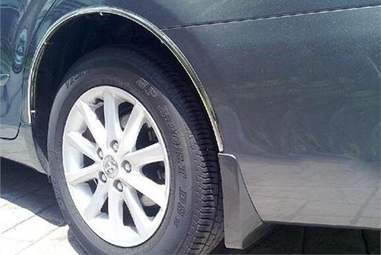 汽车上这几个地方最脏了,你要是不说,洗车店可不会帮你洗