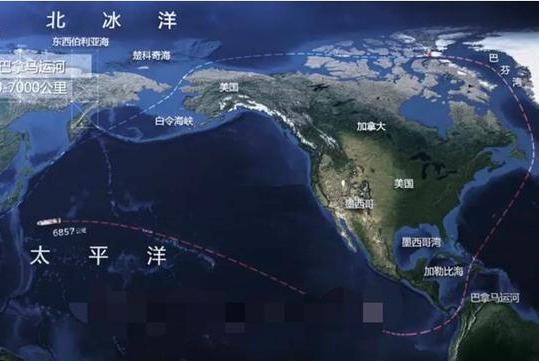 日本或摊上大事,福岛核废料漂到美俄家门口,两大国已有所行动
