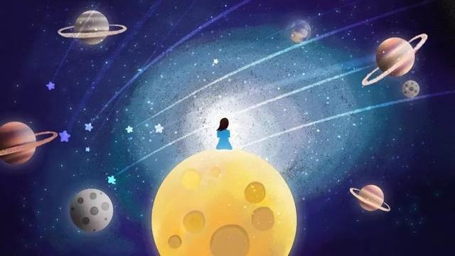 清明时节,12星座白羊座新月运势——只想做自己