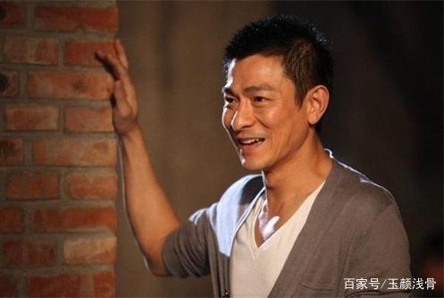 刘德华一手捧红的明星:第三位辜负刘德华的帮助,他最引争议!