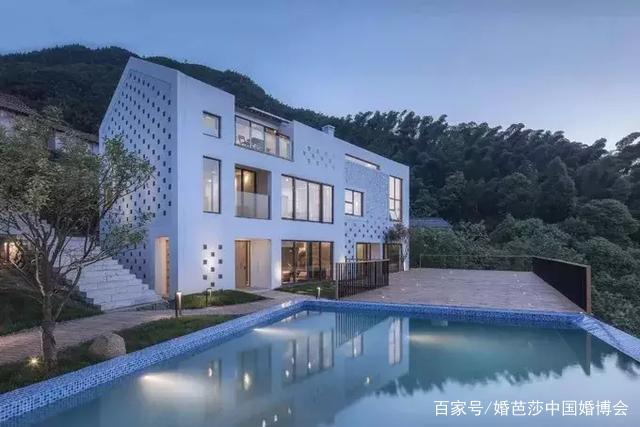 中国最美的100家民宿院子 看看你城市有几家(一) 推荐 第79张