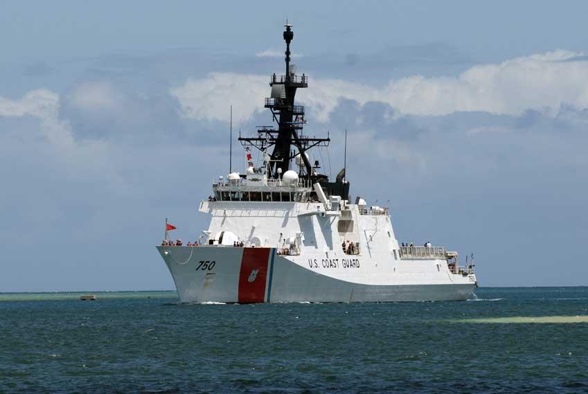 战斗力堪比海军,美国这支海上力量被严重低估,装备近2000艘船舶