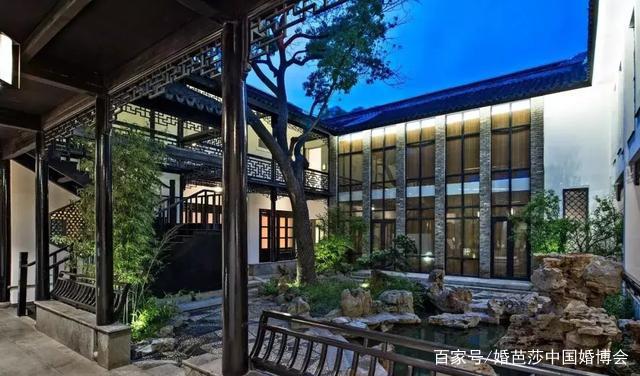 中国最美的100家民宿院子 看看你城市有几家(一) 推荐 第73张