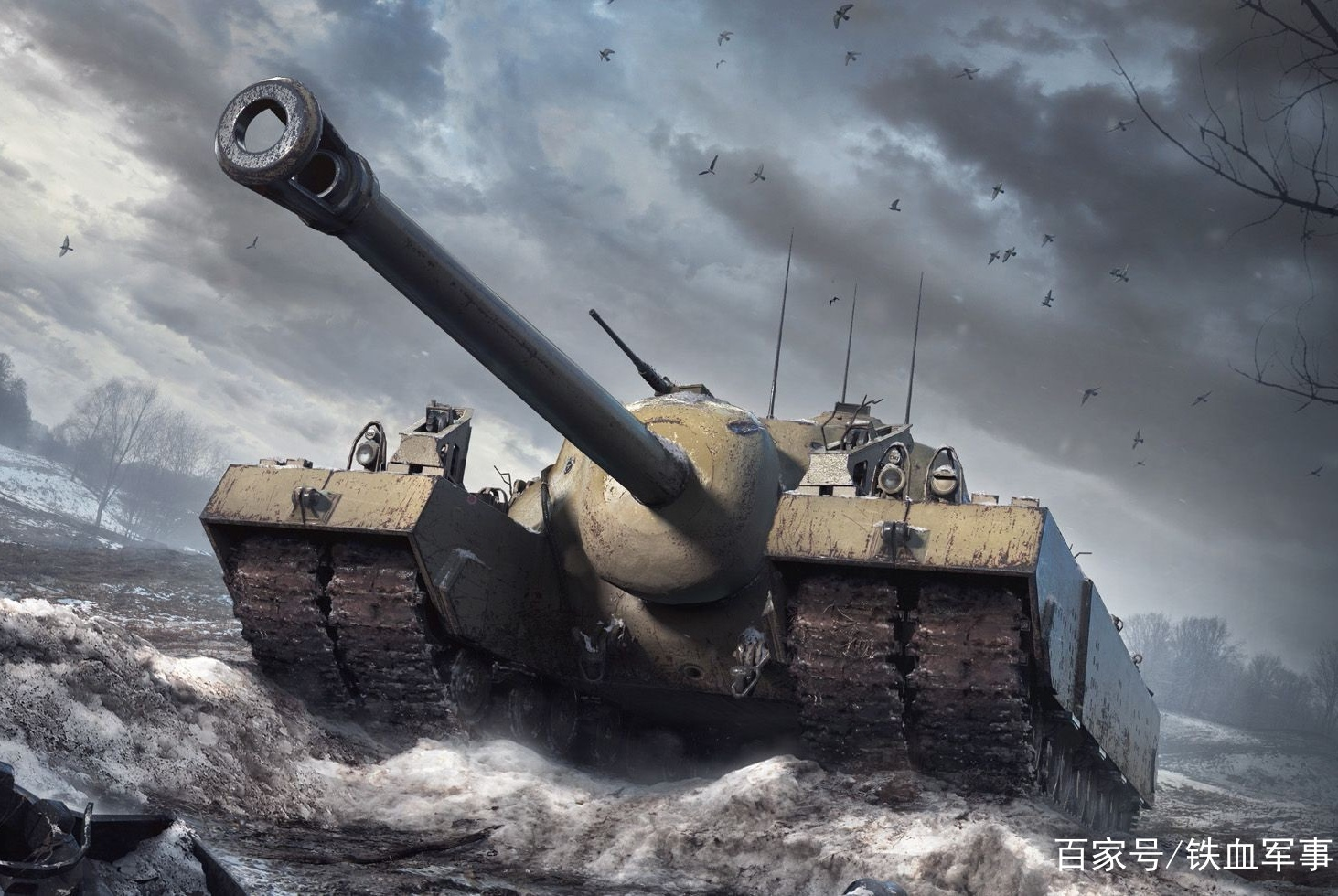 打仗时,坦克没油了怎么办?苏联想出两招,这招用到现在