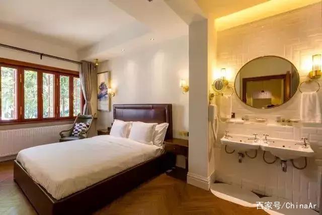 四川网红民宿推荐,这5个民宿躺在床上就能看到雪山 推荐 第18张