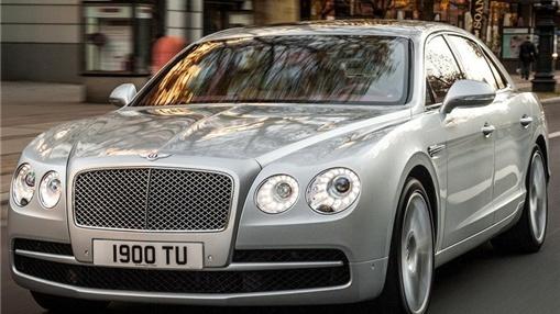赏析几款经典的汽车,外观潮流炫酷,看上去非常棒
