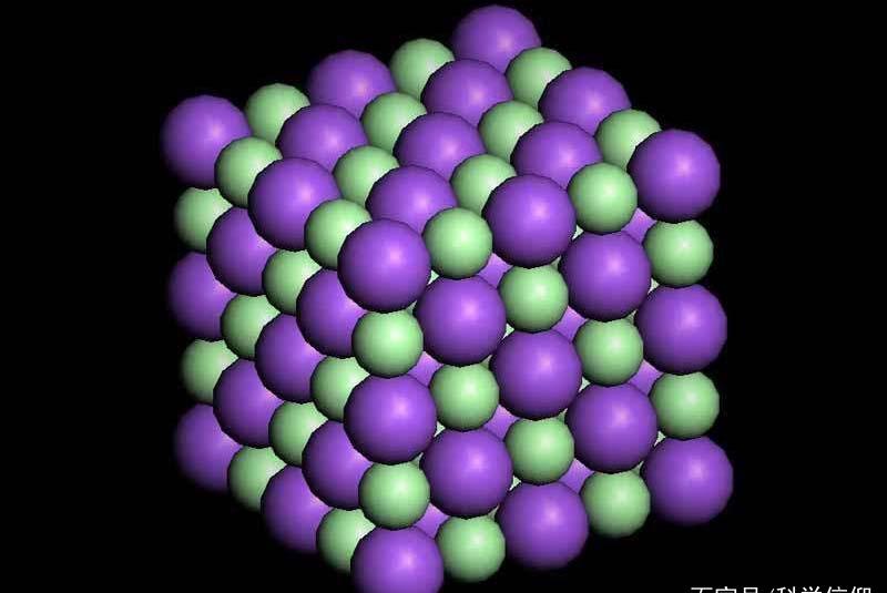 固体液体气体是物质的三种形态?其实还有很多不在其内,比如火焰