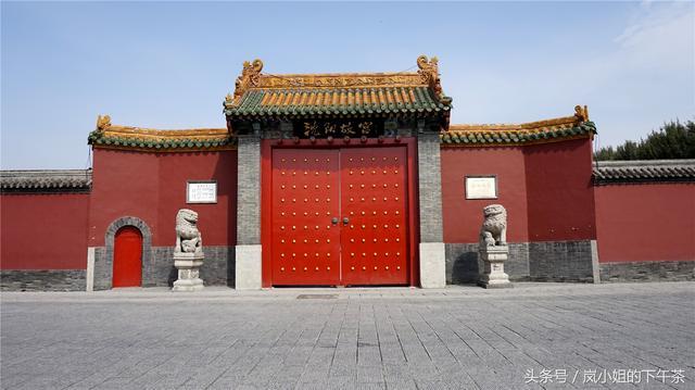 辽宁省内十大著名风景区,你去过几个