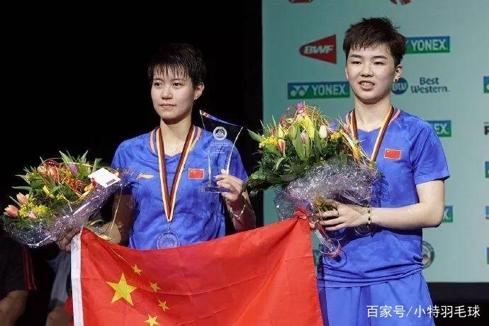 三男三女国�_2019德国赛决赛赛果 女双国羽意外夺冠 日本3冠成最大
