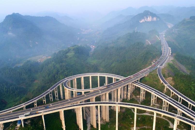 恭喜啦!四川德阳喜迎新高速,促进成都经济区发展