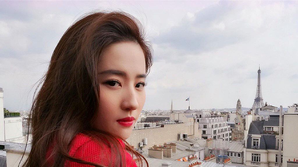粉丝微博喊话刘亦菲!神仙姐姐变身宠粉狂魔!与粉丝默契十足!