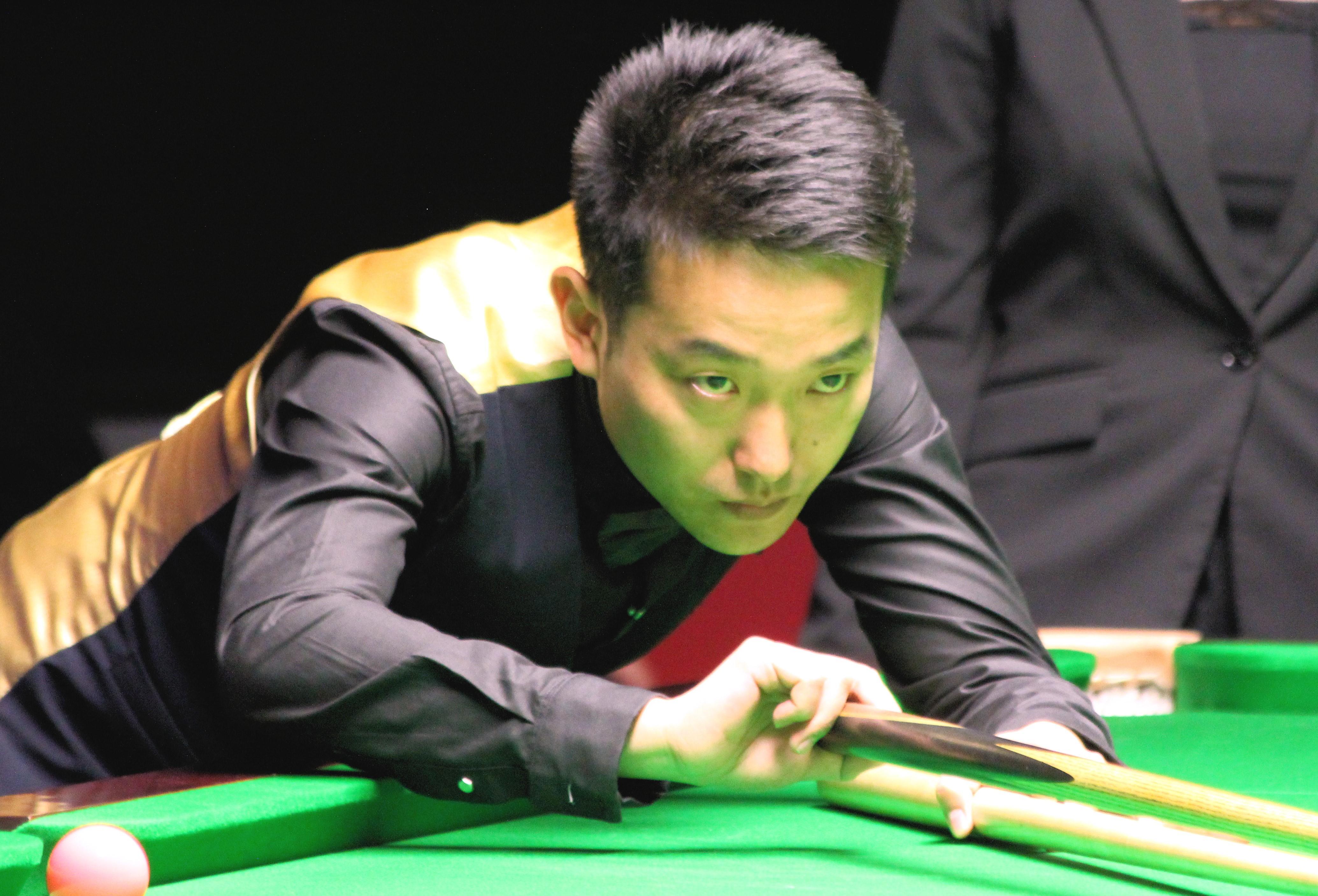 中国斯诺克又一耻辱,丁俊晖国内赛场克星,被打10比0出局