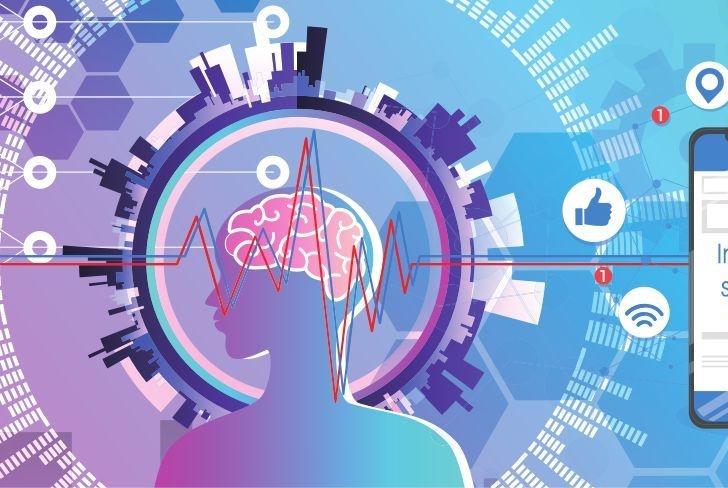 互联网正在重塑我们的大脑?