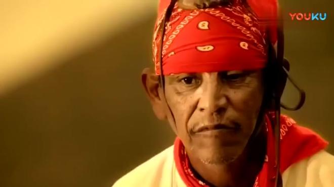 《最后的莫希干人》印第安民族的音乐巅峰