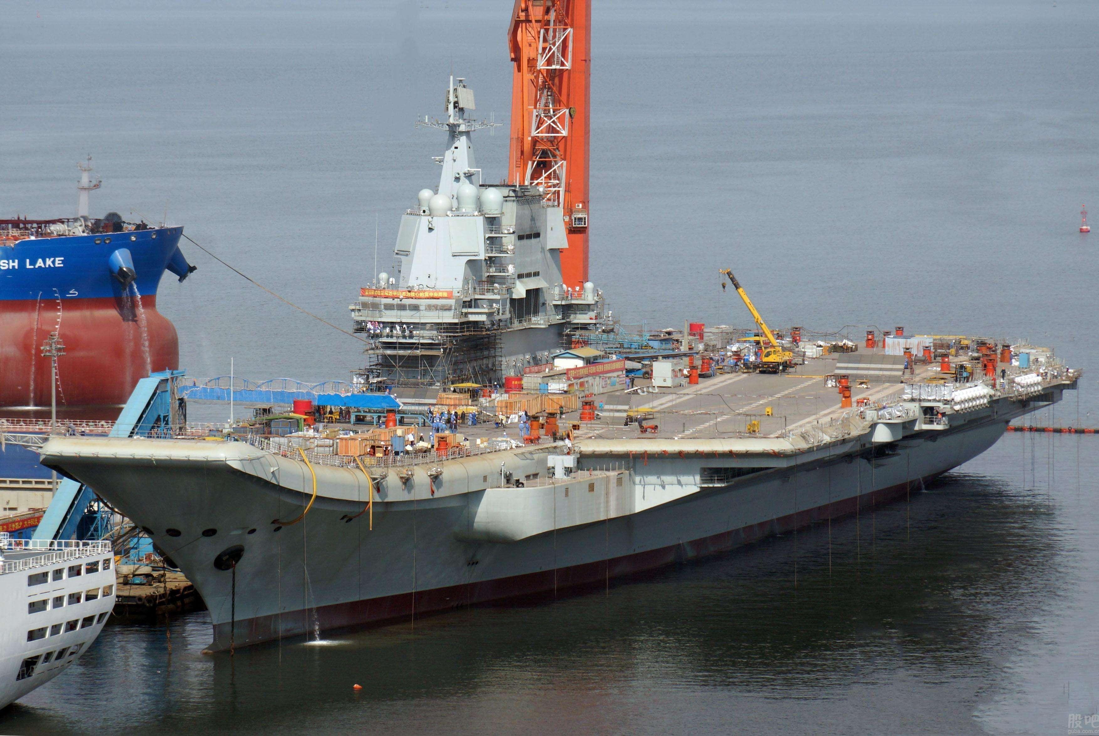中国再次打破垄断,又一领域跻身世界前列,将成就中国造船大业