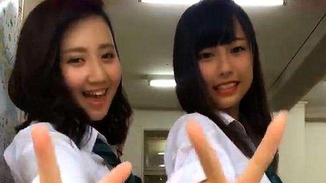 日本高中生,在教室即兴蹦迪,看完之后,网友:魔性的舞姿!