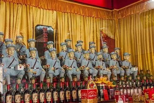 中国唯一一座解放军庙,为了纪念这27名解放军,你知道在哪吗?