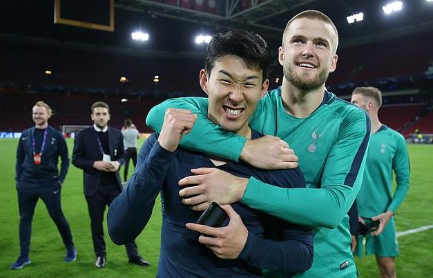 亚洲之光!孙兴慜当选英超五佳球员,欧冠决赛要火力全开