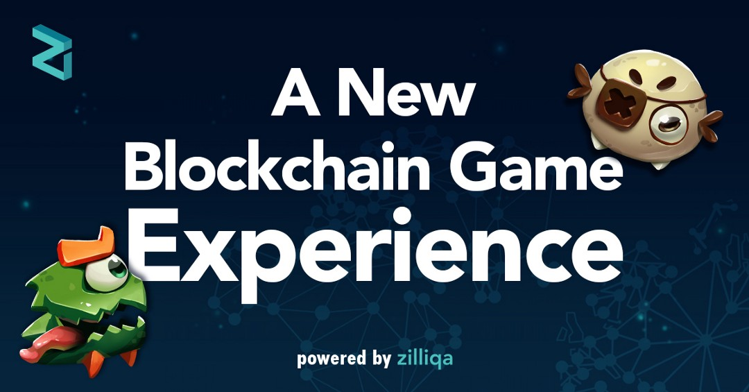 《Ocean Rumble》与Zilliqa:让区块链发掘更多游戏潜能