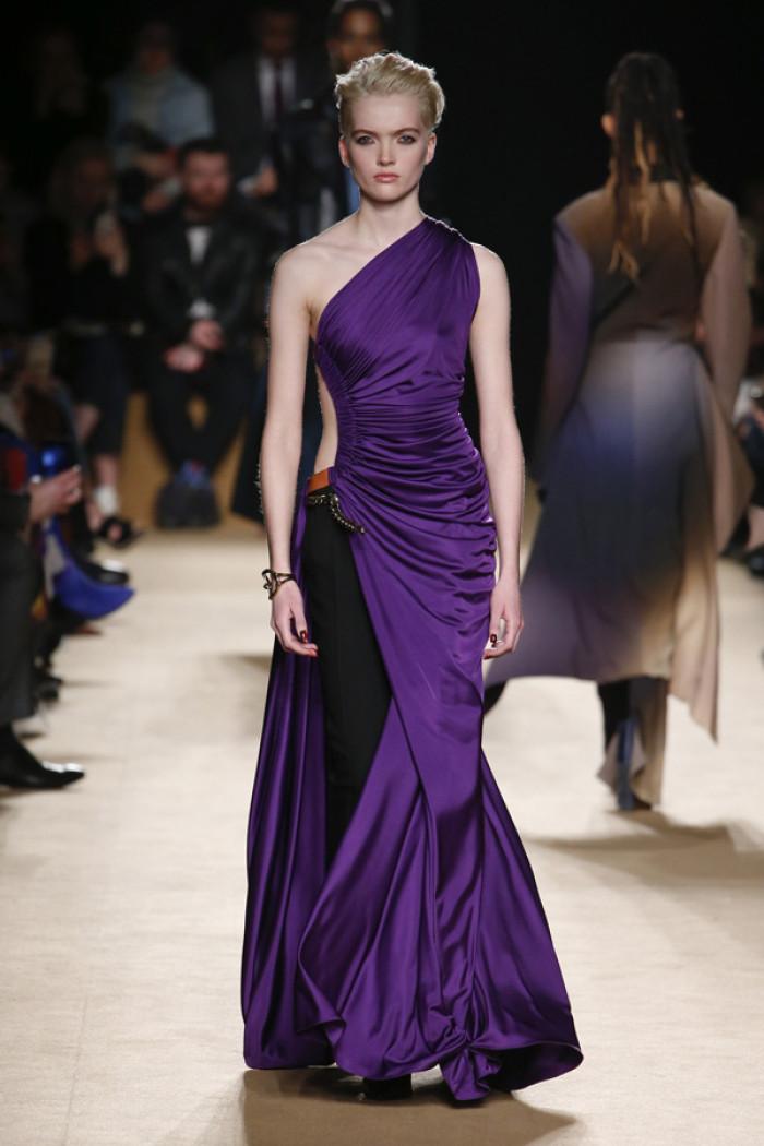 时装秀:模特造型如梦似幻,服饰设计彰显品位,魅力气质图片