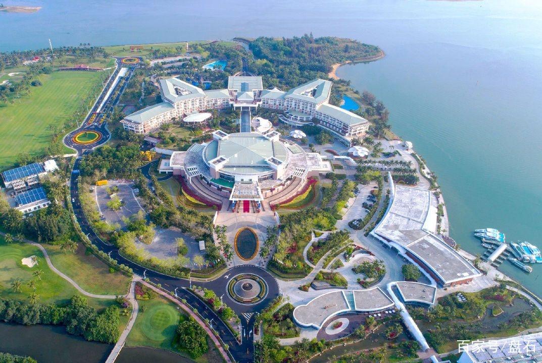 博鳌亚洲论坛2019年年会举行 传播亚洲最强音
