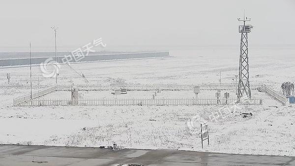 今天安徽北部有大雪 元宵节全省多阴雨赏月难