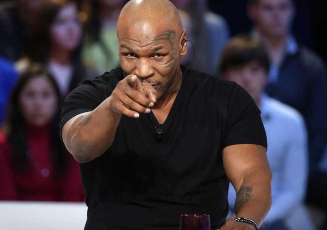 <b>如果拳王泰森能做到这几点,他的巅峰时期最少延长三年以上</b>