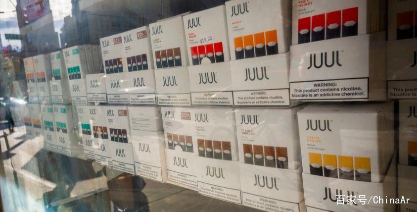 蓝牙电子烟会不会是行业今后的趋势?