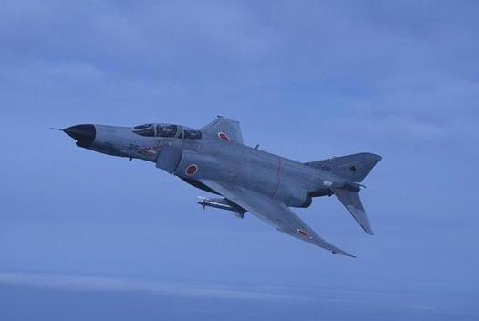 超六成拦截针对中国战机?日本不习惯中国空军慢慢变强