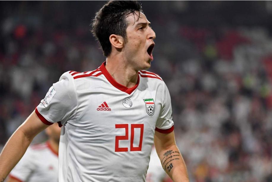 亚洲杯这两支球队来势汹汹 韩日两大老牌劲旅已经瑟瑟发抖?