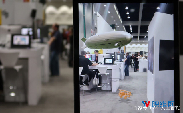 Adobe谈AR创作工具Project Aero的定位、机遇与未来 AR资讯 第1张