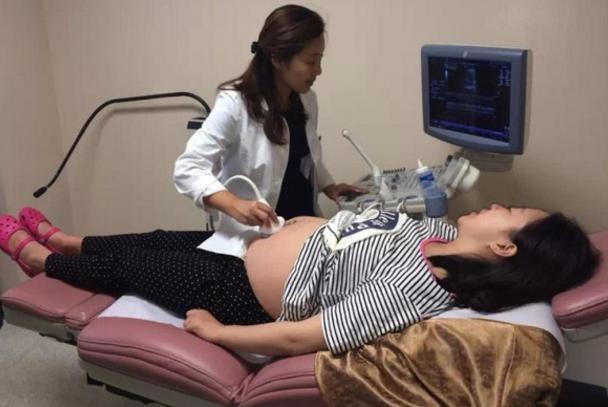 """产检能看出""""隐私手术""""痕迹吗?医生不会说,但孕妈要有心理准备"""