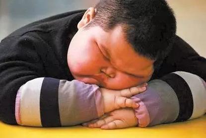 英国为了帮孩子减肥拼了!你还没有意识到儿童肥胖的严重性?