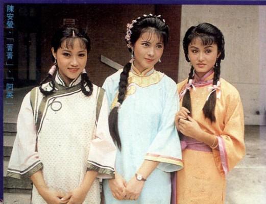 1984年      剧集:《宝芝林》      饰演角色:欧阳菁菁      其他演员图片