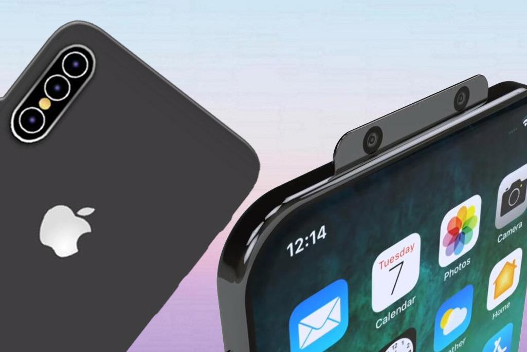 苹果告别刘海屏:A13芯片+京东方+双电芯+6150mAh 定价终于良心了