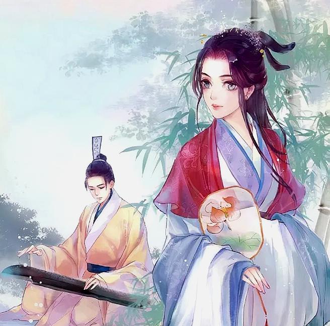 推荐理由:我一向偏爱描写江湖庙堂的谋略小说,因为既不至于像严肃的
