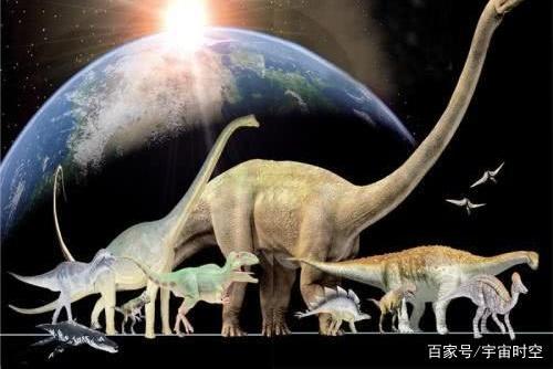 进化的目的到底是什么?恐龙进化了上亿年为何没出现文明?