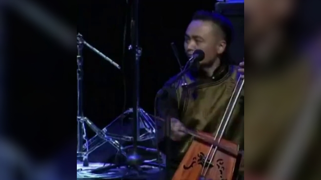 安达乐队非常好听的一首《江格尔》,充分表现了蒙古族音乐的魅力