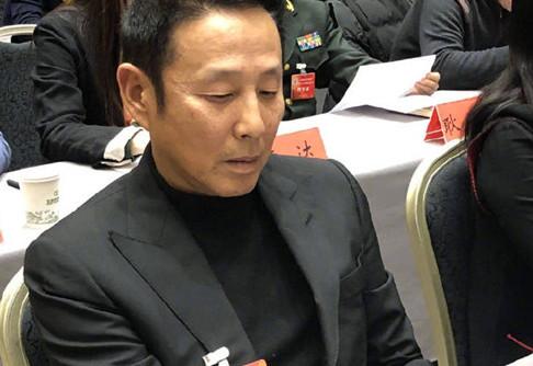 陈道明当选中国电影家协会主席,在当选理事中有2位观众不大认可