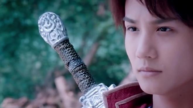 《画江湖之不良人2》如雪霸气告白李星云