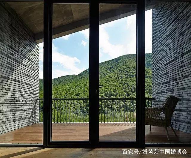 中国最美的100家民宿院子 看看你城市有几家(一) 推荐 第32张