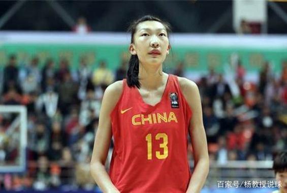梦想成真!韩旭第14顺位被WNBA选中,总决赛MVP李月汝也中选!